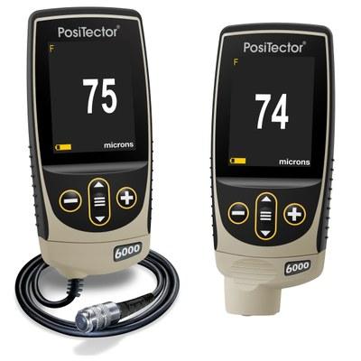 PosiTector 6000 DeFelsko, medidor de espesor