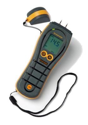 Higrómetro de Contacto Protimeter Surveymaster
