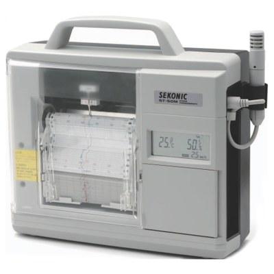 Termohigrógrafo electrónico ST
