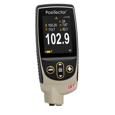 Termómetro de Infrarrojos PosiTector IRT