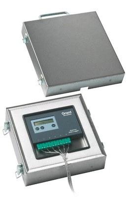 Termografo para control de hornos Squirrel OQ610