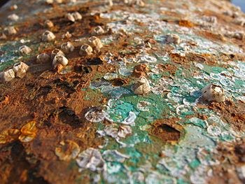 Tratamiento de superficies: Rugosidad, Perfil y Limpieza