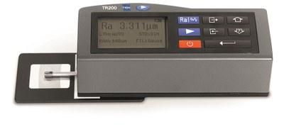 Rugosímetro superficial portátil TR-200